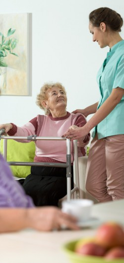 Aged Care - Nursing Agency Sydney