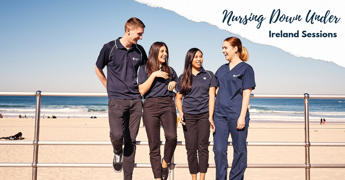 nursing-down-under-ireland-sessions